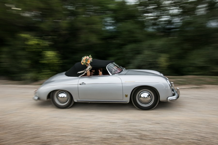 porche - wedding phootgrapher italy