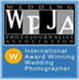 Wedding Photographer award wpja agwpja