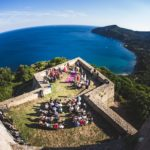 wedding location - forte stella