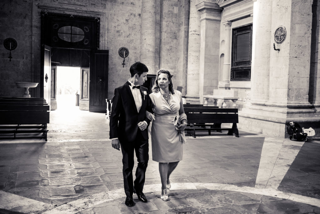 Montepulciano Wedding
