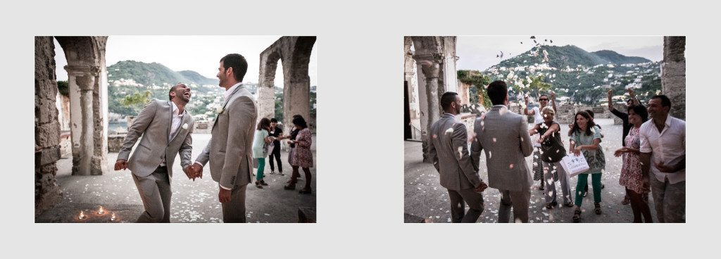 mariage in italy