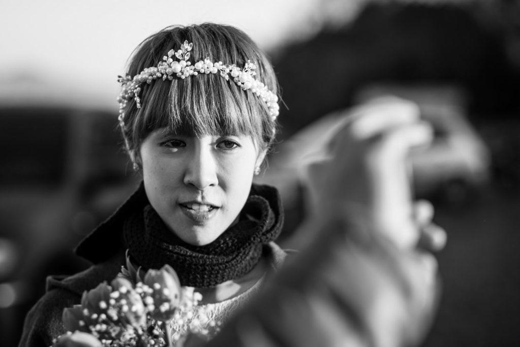 cinese bride