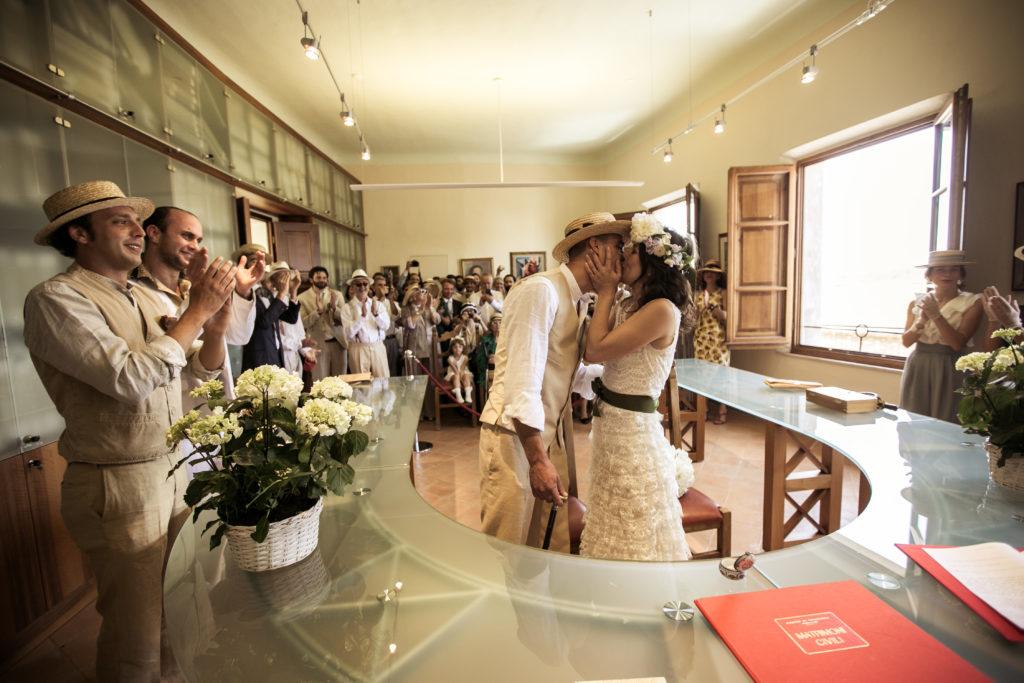 fotografo matrimonio trequanda