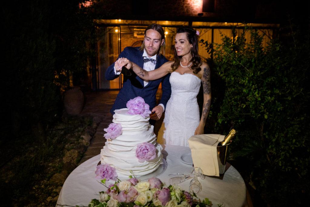 torta matrimonio montepozzali