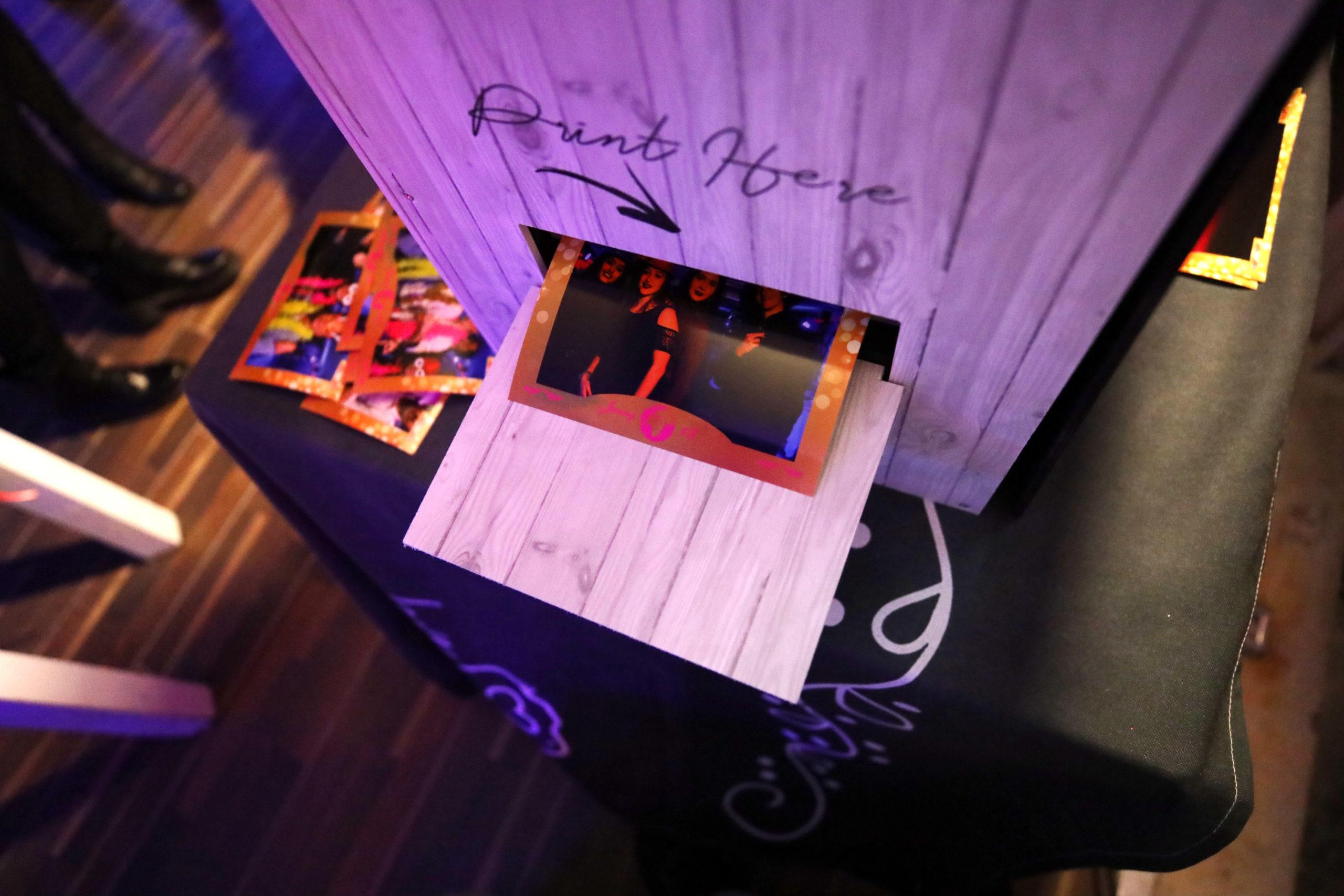 il tuo photobooth a firenze, roma e siena
